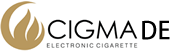 Cigma 10ml E liquid Cherry Menthol